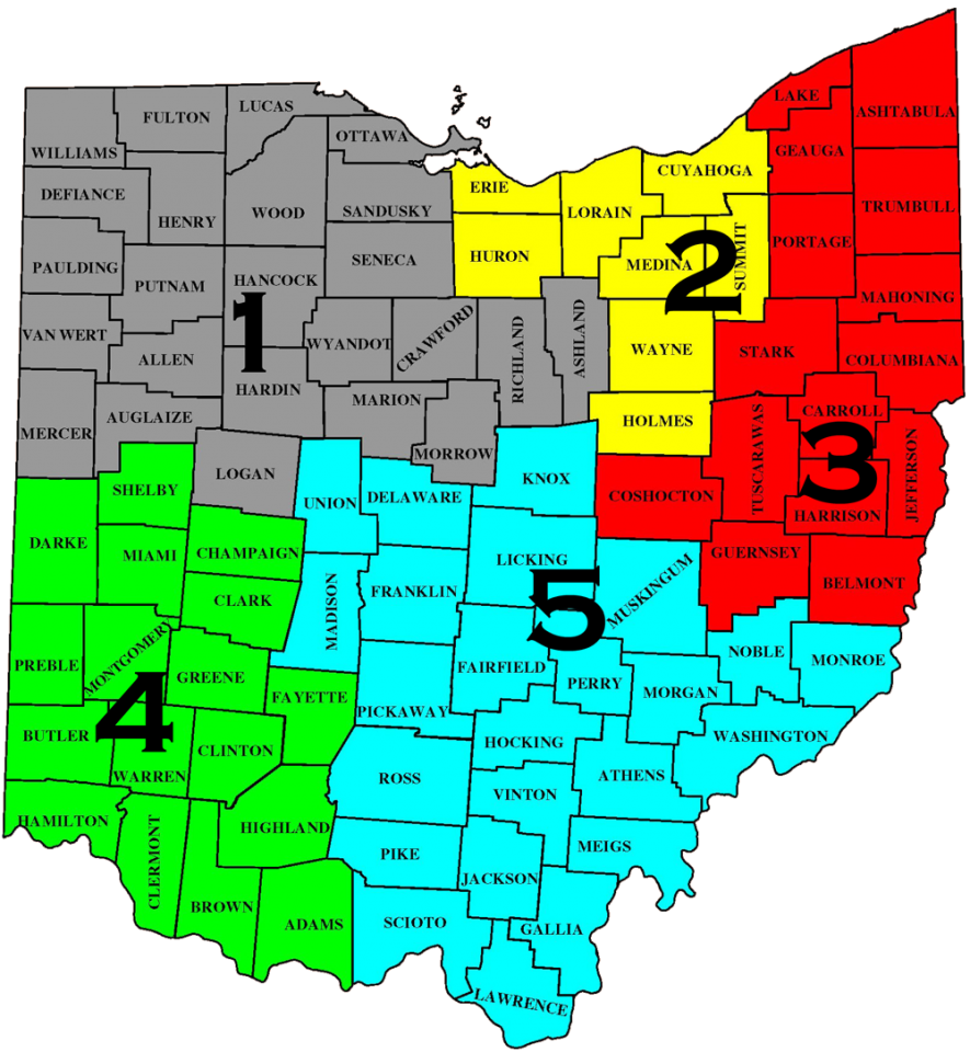 ohio map full